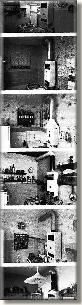 aus Jana Hensel: die standardisierte Wohnküche der DDR-Zeit